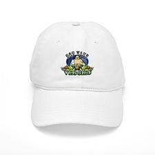 EAT YOUR VEGGIES Baseball Cap