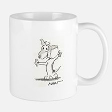 Lexie the Jack Russell Terrier Mug