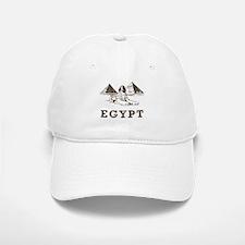 Vintage Egypt Baseball Baseball Cap