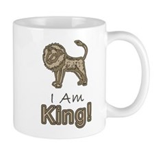I Am King! Mug