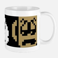 Monty Mole Coffee Mug