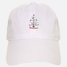pharmacist Christmas tree stick.PNG Baseball Baseball Cap