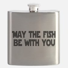 Fish Force Flask