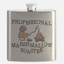 Professional Marshmallow Roaster Flask