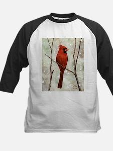Cardinal: Tee