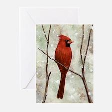 Cardinal: Greeting Cards (Pk of 20)