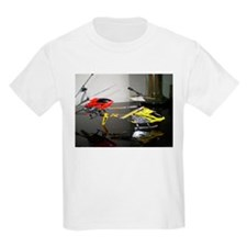RC-Helis T-Shirt