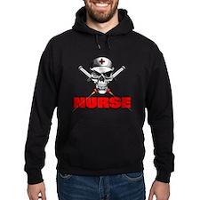 Evil Nurse Hoodie
