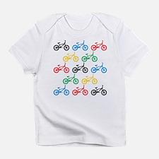 BMX Bikes Infant T-Shirt