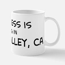 Hayes Valley - Happiness Mug