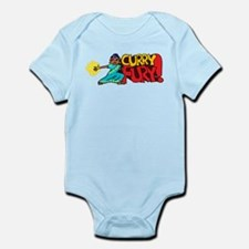 CurryFury.png Infant Bodysuit
