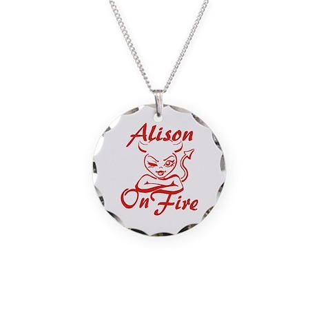 alison fire