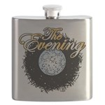 The Evening Moon Flask