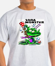 Soda Monster T-Shirt