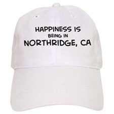 Northridge - Happiness Baseball Cap