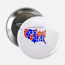 "DIVIDED STATES 2.25"" Button"