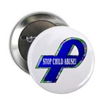 """Child Abuse Awareness 2.25"""" Button (10 pack)"""