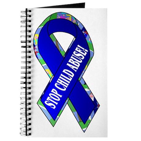 Child Abuse Awareness Journal