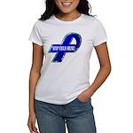 Child Abuse Awareness Women's T-Shirt