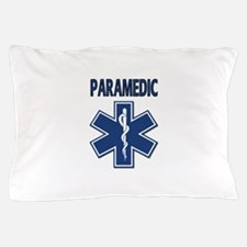 Paramedic EMS Pillow Case