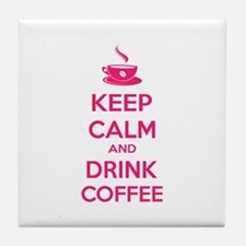 Food And Drink Coasters Cork Puzzle Tile Coasters