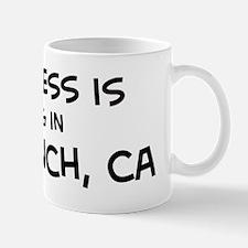 Sea Ranch - Happiness Mug