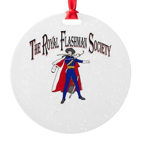 RFS Xmas Ornament