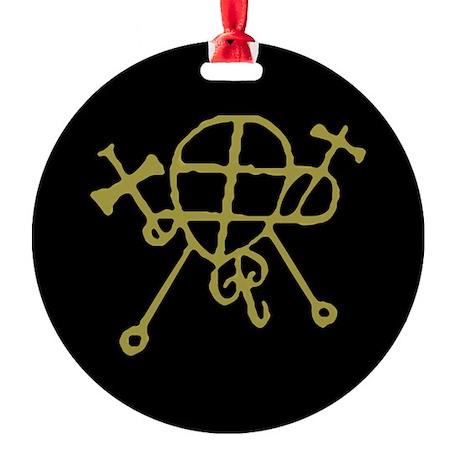 Seal of Ba'al Amulet