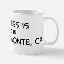 North El Monte - Happiness Mug