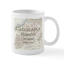 Casablanca Small Mug