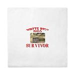 1965 Watts Riot Survivor Queen Duvet