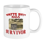 1965 Watts Riot Survivor Mug