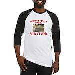 1965 Watts Riot Survivor Baseball Jersey