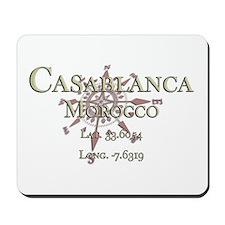 Casablanca Mousepad