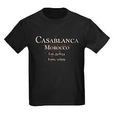 Casablanca T