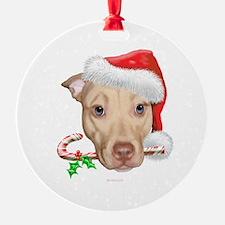 Zoey Ornament (Round)