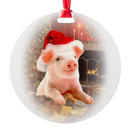 Pig Ornaments | 1000s of Pig Ornament Designs