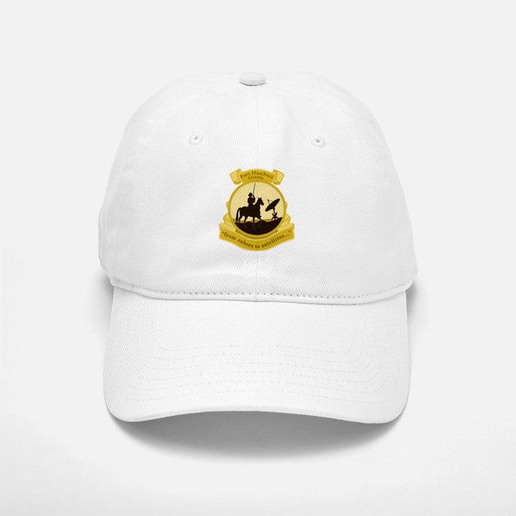 Fort Huachuca Baseball Baseball Cap