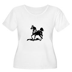 AFTMBWRUNNINGSTALLION.jpg T-Shirt