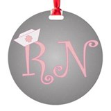 Nurse Ornaments