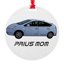 Toyota Prius Mom Ornament (Round)