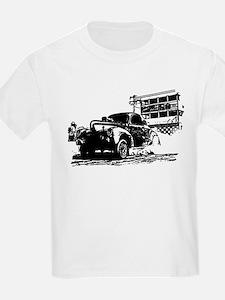 AFTMBW Old School Gasser.jpg T-Shirt
