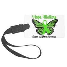 hopemattersbutterfly.png Luggage Tag