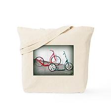 Cute Amish Tote Bag