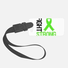 FightStrong-limegreen.png Luggage Tag