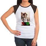 Zora neale hurston Women's Cap Sleeve T-Shirt