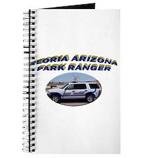 Peoria Ranger Journal