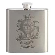 Freethinker Flask