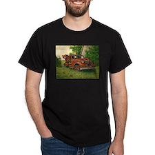 Lets Go Cinnamon Bear T-Shirt