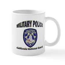 California National Guard MP Mug